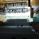 Auditorium de Porto... notre prochaine salle de concert