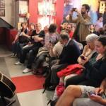 En attendant le concert de Fado à Coimbra
