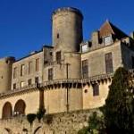 Duras château